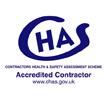 CHAS Accreditation Logo