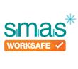 SMAS Worksafe Accreditation Logo